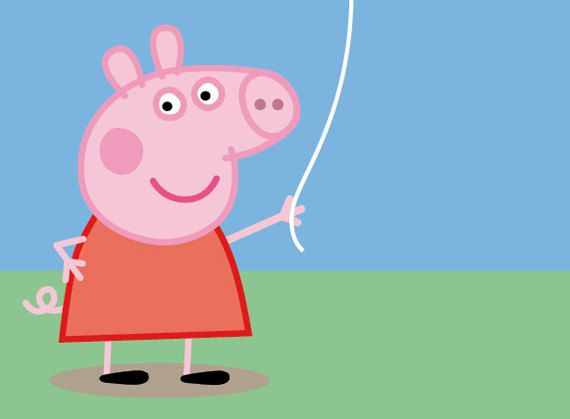 17 Best images about peppa pig on Pinterest | Birthday party invitations, Kids birthday party ...
