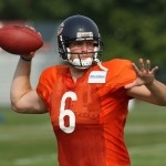 Jay Cutler Can't Decide Between Matt Ryan, Jay Cutler In Fantasy Draft
