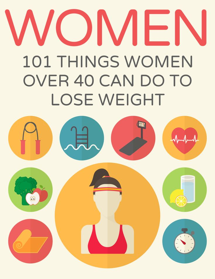 Weight loss for women over 40: 101 things you can do TODAY.  http://modernhealthmonk.com/weight-loss-women-over-40-101-things/