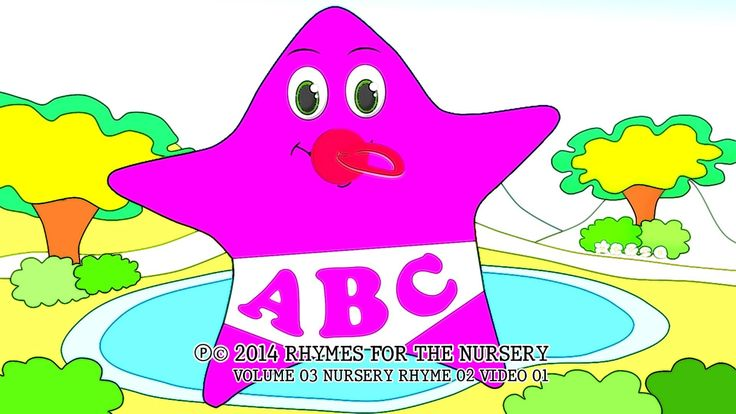 Rhymes for the Nursery issn 2408-9745, Nursery Rhyme 2, Volume 3, Video 1 - Little Funny Song for Mommy