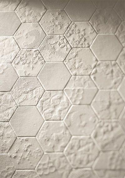 Bathroom tile? by courtney