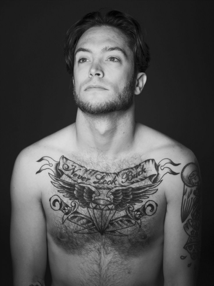 16 best men with tattoos images on pinterest tattoos for for Mens tattoos pinterest