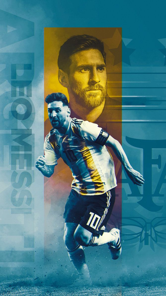 Messi Argentina Wallpaper By Kerimov23 On Deviantart Lionel Messi Messi Argentina Lionel Messi Wallpapers