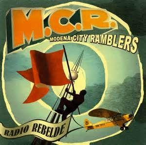 Modena City Ramblers – Radio Rebelde (2002)