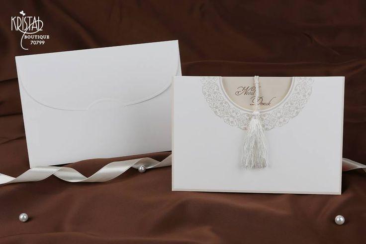 Huwelijkskaarten Kristal Boutique : 70799
