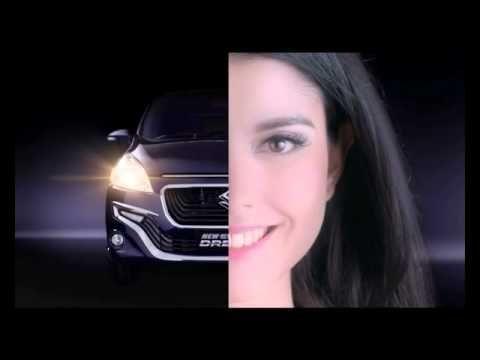 Suzuki Dreza | Suzuki Indomobil Kalimalang