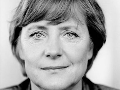 2005 - Angela Merkel became first female Chancellor in Germany. If there is a symbol for female emanzipation in Germany than it`s Angela Merkel (& Alice Schwarzer).