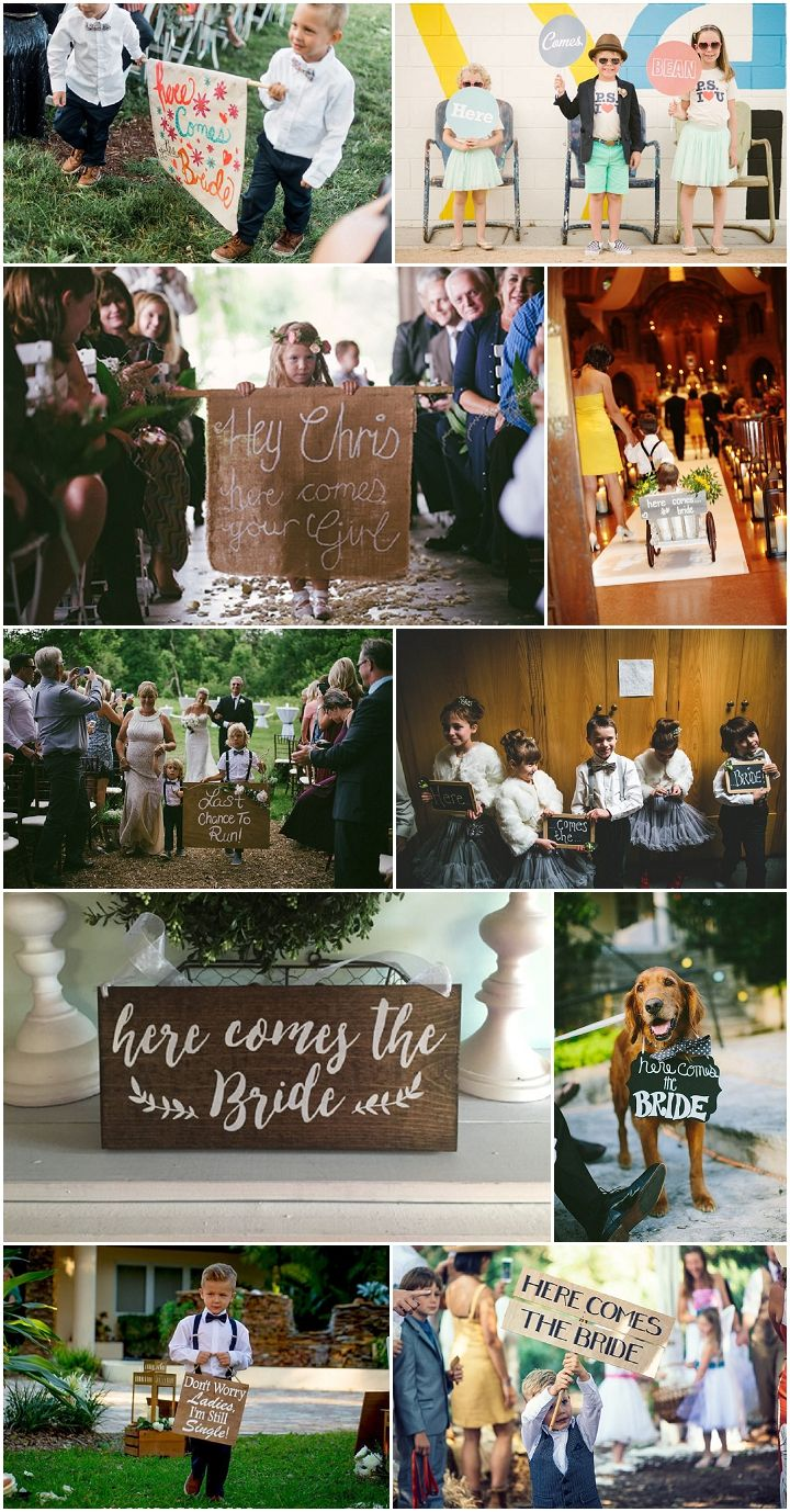 Boho Pins: Top 10 Pins of the Week – Here Comes the Bride #herecomesthebride