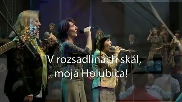 Záznam chvál z Konferencie Kresťanského spoločenstva, ktorá sa uskutočnila v Bratislave. Copyright 2012 Kresťanské sp...