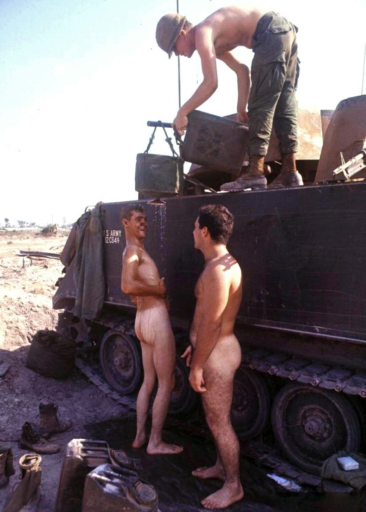The movie naked soldier, weird old porn