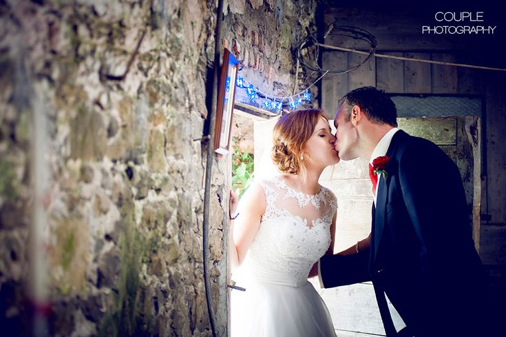Irish Marquee weddings photographed by Couple Photography.