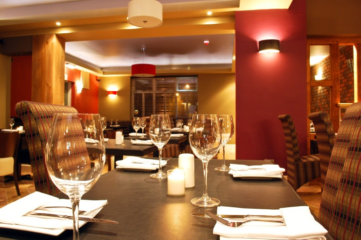 Alex and Jamie are proud to welcome you to The Italian kitchen Restaurant in Sunderland