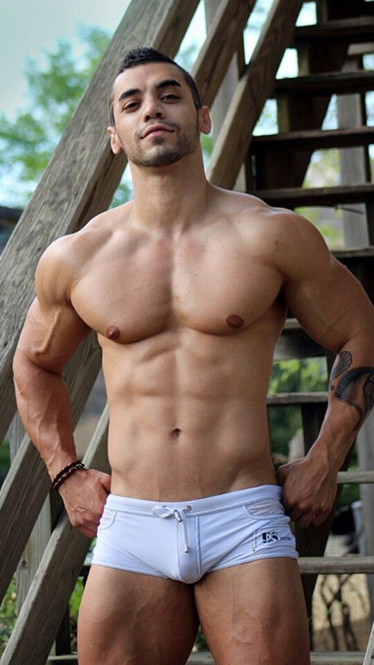 Naked latino hunk armand rizzo is tight and gorgeous and he jerks off erotically