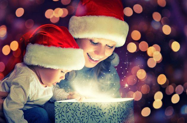 La fantasía de Santa Claus, los Reyes Magos, entre muchas otras, ¿le trae a mis hijos más daños o beneficios?