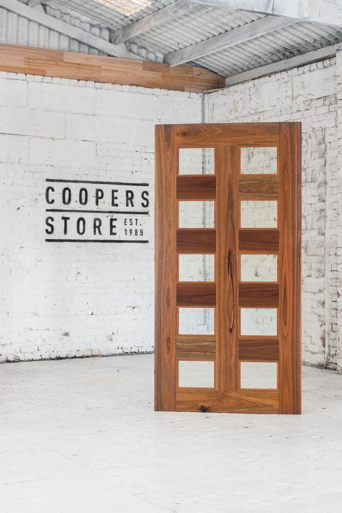 COOPERS STORE Noah Door (Copper)