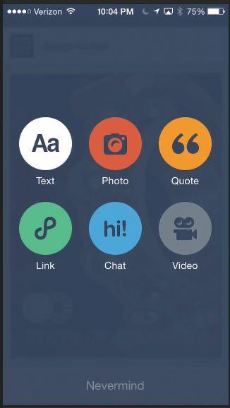 Image result for mobile navigation ui