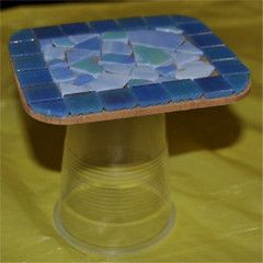 Using Epoxy Resin as an Alternative to Grout | How To Mosaic Techniques – The Mosaic Store