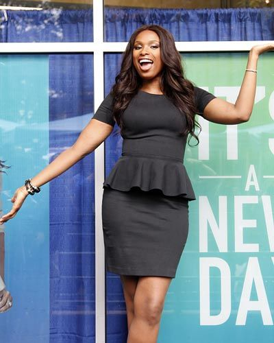 Jennifer Hudson credits the Weight Watchers programs for her 80-pound weight loss: Weight Watchers Program, Watchers Programs, Weight Loss, Hudson Credits, Hudson S Cousin, Fitness Motivation, 80 Pound Weight