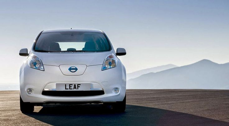 2016 Nissan Leaf Release Date and Price
