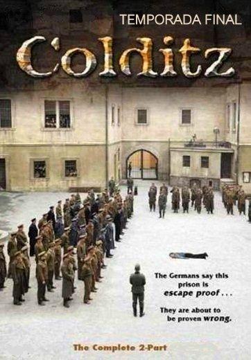 Colditz 2ª temporada