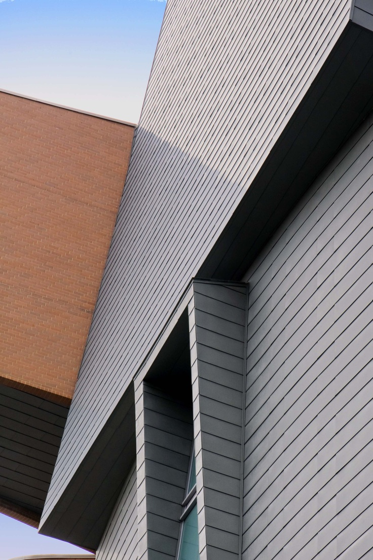 The 14 best metal siding images on Pinterest | Metal fence, Metal ...