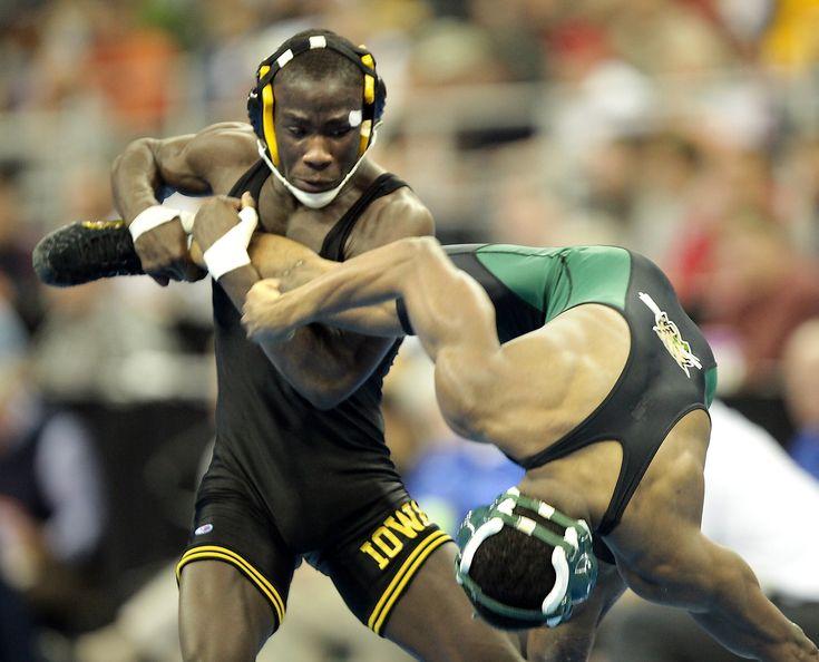 iowa hawkeye wrestling - Google Search