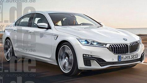 BMW 3er G20 - autobild.de