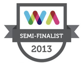 We are semi Finalists for http://webawards.ie/  #startup #Ireland #web