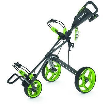 Rovic by Clicgear RV3F Golf Trolley