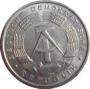 moedas antigas -  Alemanha