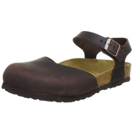 Birkenstock 552371, Mules femme - Not much of a birkes girl here but I think these are kind of cute...