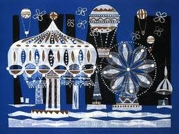 The great Mary Blair