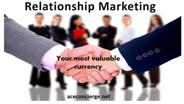 Relationship Marketing for a Digital World: Whether on the playground, at a party, a networking event or online, the rules of engagement and relationship marketing all rely on some straightforward human principles.