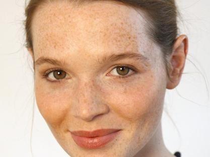 Karoline Herfurth: Karolin Herfurth, 2012 Nomine, Mac 2012, Freckles Women, Beautiful Female