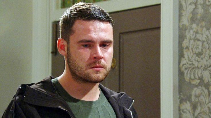Aaron Livesy (Danny Miller) (Fall 2015)