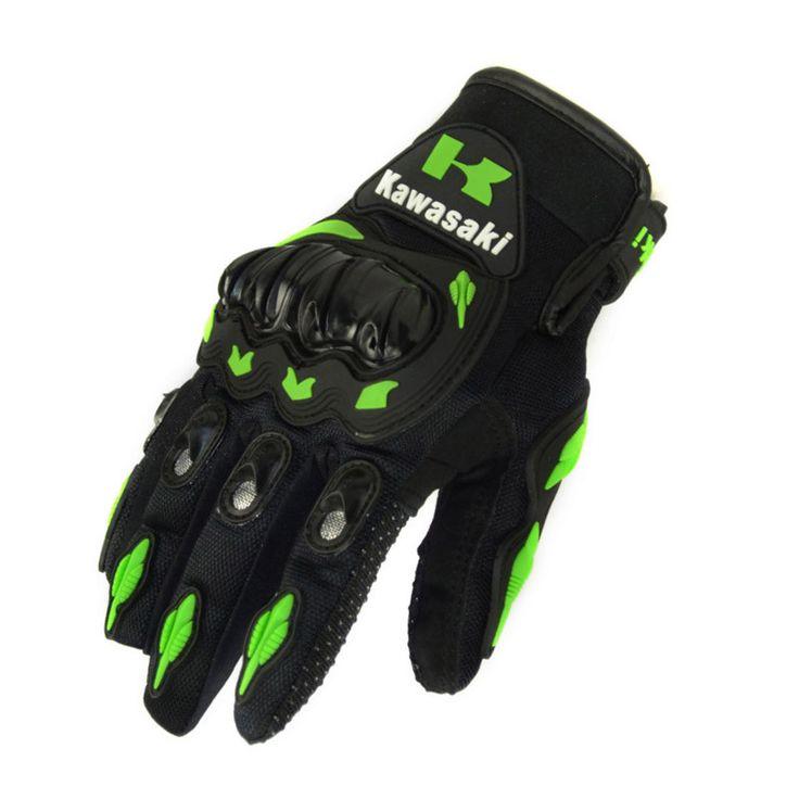 KTM Full Finger Motorcycle Motorbike Gloves