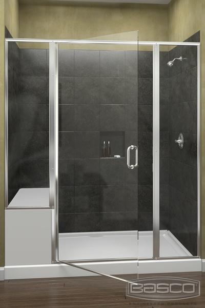 33 Best Images About Basco Shower Doors On Pinterest