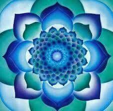 ԑ̮̑♦̮̑ɜ~Mandala Azul ~ԑ̮̑♦̮̑ɜ