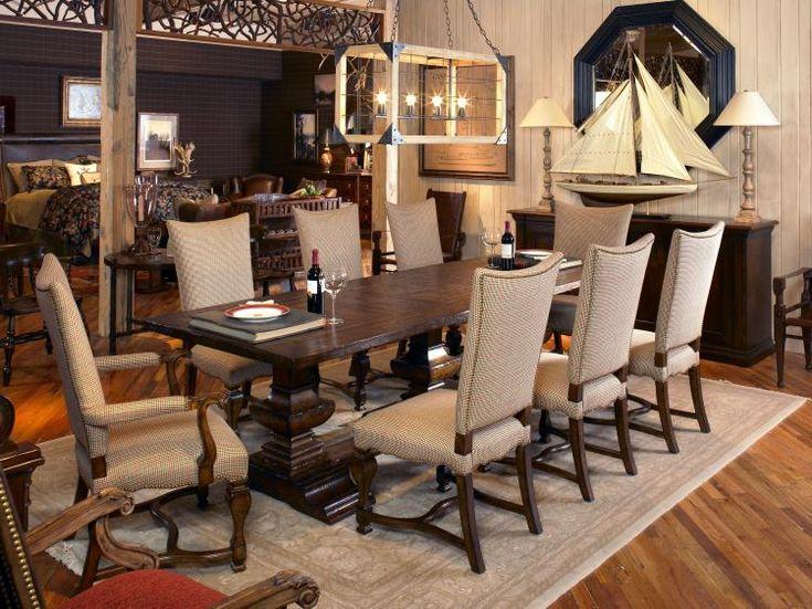Bob Timberlake Home Bob Timberlake Dining Room In