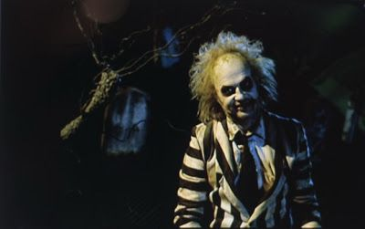 Did someone say Beetlejuice ?! worth it or not? If they can make it as good as the first one I am so in!!