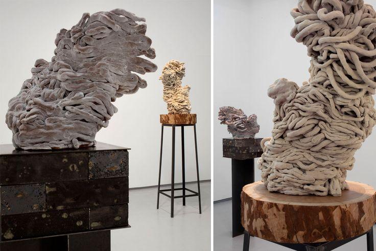 Current : Sculpture | ARLENE SHECHET