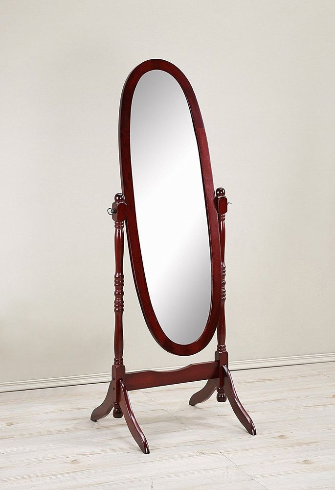 17 best ideas about large floor mirrors on pinterest for Free standing bedroom mirrors