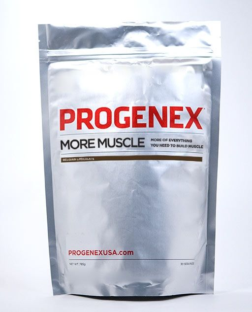 """Use 10% discount code – CBAR    Fast-acting PROGENEX More Muscle gets more quality protein to your muscle fibers, so that you see dramatic increases in both muscle size and strength. Taken immediately after training, PROGENEX More Muscle greatly enhances protein synthesis in key Type II muscle fibers, where hypertrophic response, or """"enlargement"""" takes place.  http://www.imuscletalk.com/"""