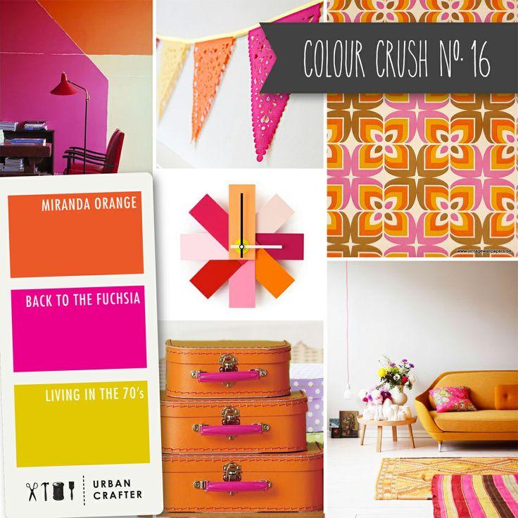 Colour Crush # 16