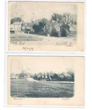 Ringmer Sussex 1904