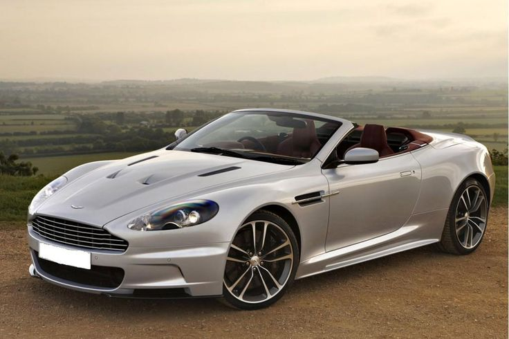 Gah. I generally hate convertibles, but this gets me.