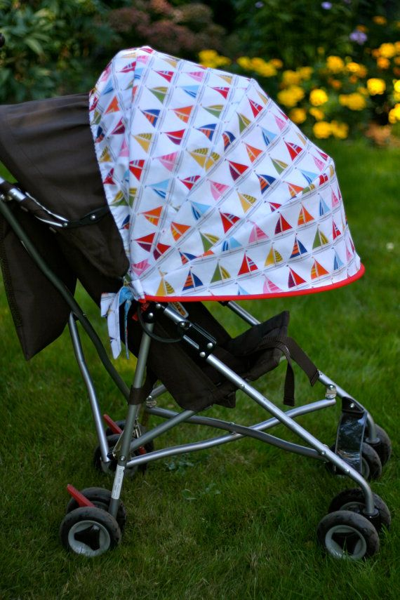 Baby Pram Umbrella Perfect For Protecting Baby On Your Family Vacation