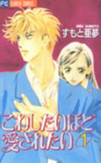 Kowashitaihodo Aisaretai Manga english, Kowashitaihodo Aisaretai 4 - Read naruto manga in Nine Manga
