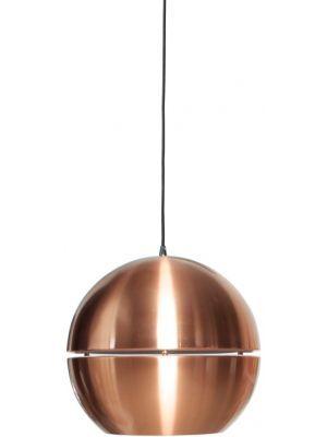 Hanglamp Retro 70 Koper