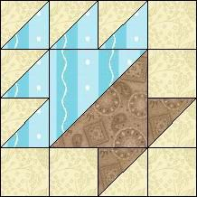 Block of Day for May 04, 2015 - English Basket